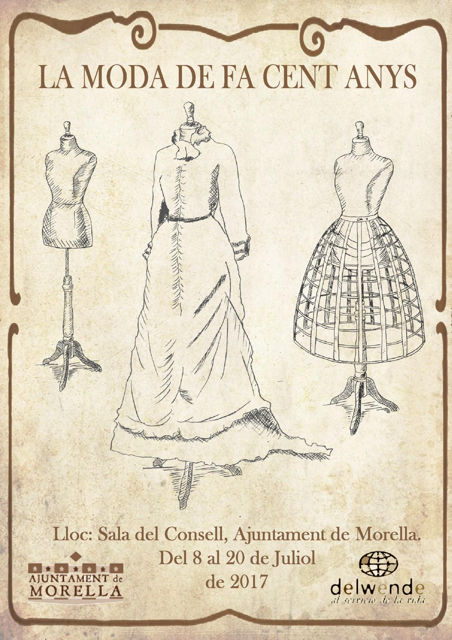 CARTEL DELWENDE_Morella