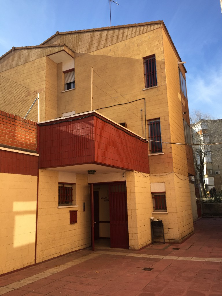 Casa Hogar Juan Vaccari