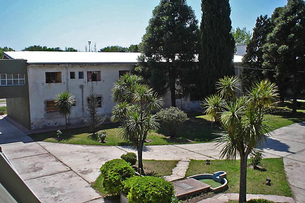 Cottolengo (recinto)