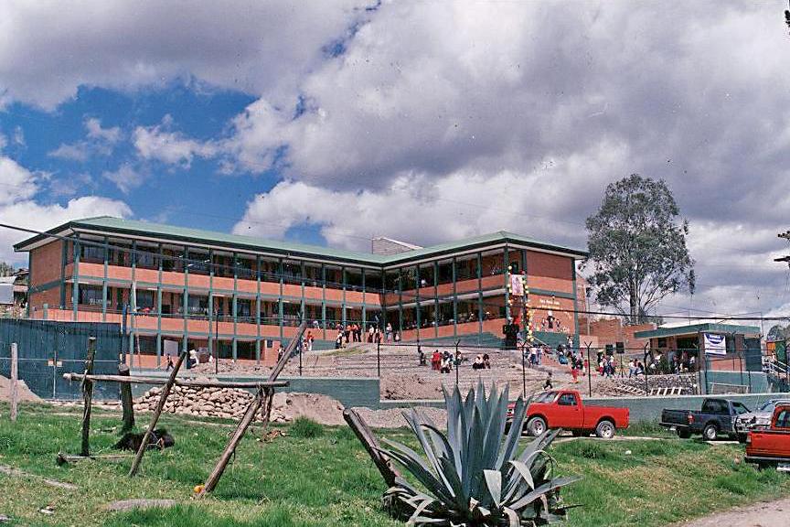 El Valle (Escuela)