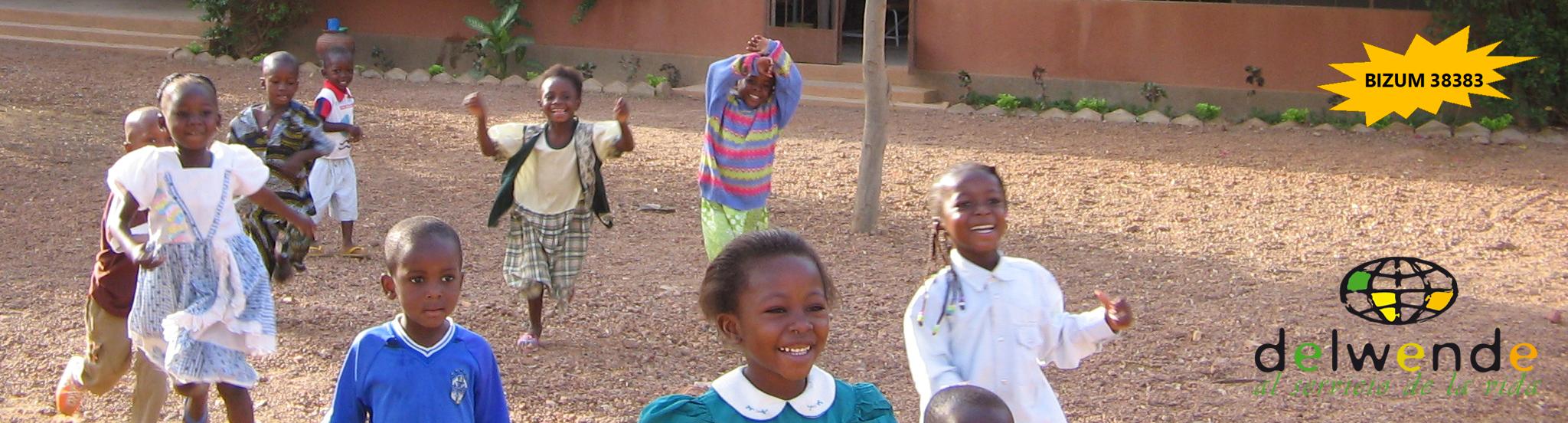 Niños Ouagadougou