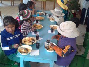 Centro Social Patacamaya